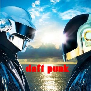 DUFT PUNK MANIA 2016 - unchained digital dance