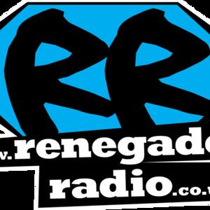 Renegade Radio Sessions – 140 BPM hour! 03/06/13
