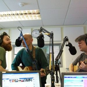 Russell Hill's Country Music Show on 93.7 Express FM feat. Bemis. 20th January 2013
