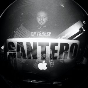 Santero - Best of 2010 Mix; Club Edition