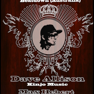 Dave Allison & Sonny Fodera - Live in Montreal April 6th-