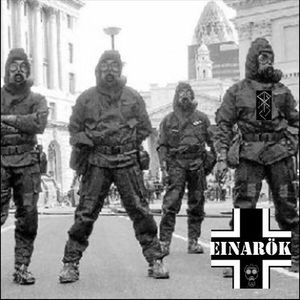 Einarök - Military EBM Dj Set 12:2011:I