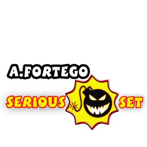 A.Fortego - Serious Set (Drum & Bass)