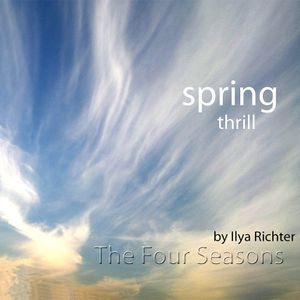 the four seasons - spring thrill