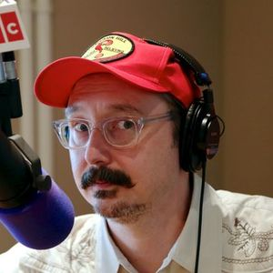 Getting Judged Again by John Hodgman