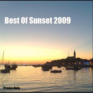 Best Of Sunset 2009