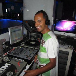 Humberto DJ - Tardes en el Aqua (GC Sunset Collective)