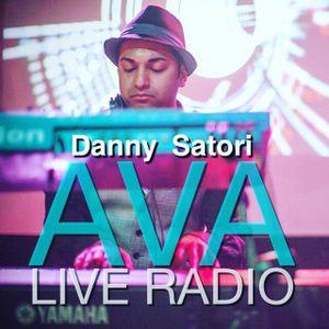 Behind The Music: Live Interview @ AVA Live Radio (Miami, FL) (10/26/16)