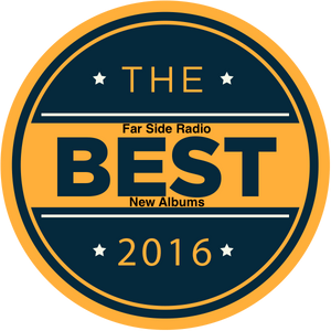 21st December 2016, The Top 10 Albums of 2016