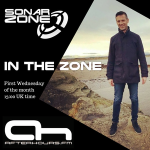 In the Zone -  Episode 025