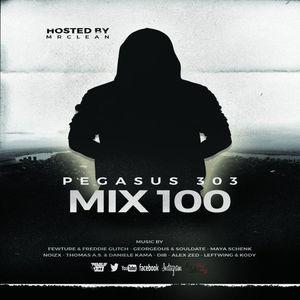 Pegasus 303 Mix 100 - Mr. Clean
