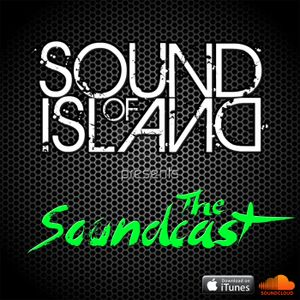 Sound Of Island Presents 'The Soundcast' Episode 03