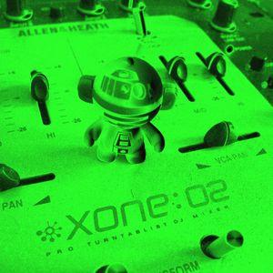 Trance Tech Classix Vinyl Mix (09.05.2013)