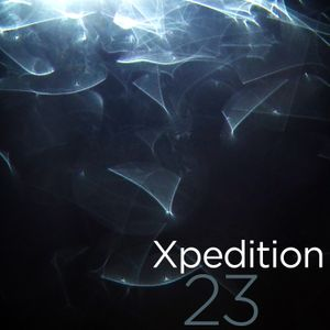 Xpedition Mix 23