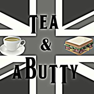 Tea & A Butty Podcast 09 - 'Magical Mystery Tour'