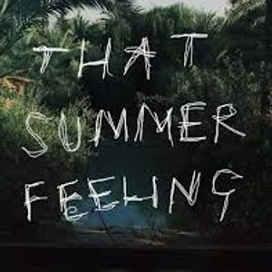 Summer Feelings2017