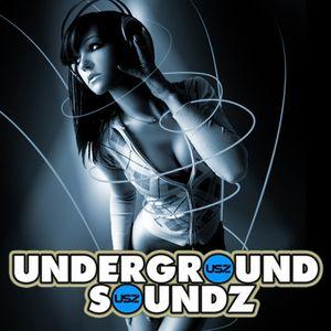 K.Y & Blaze MC - Promo Mix (USZ)