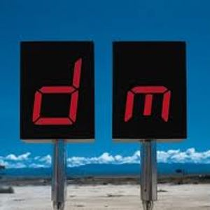 An Ode To Mode- a tribute mix to Depeche Mode; 2.10.12