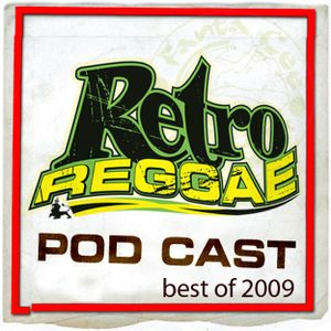 Retro Reggae Show best of 09