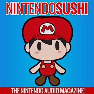 Nintendo Sushi Podcast Episode 38: Halloweeeennnn!