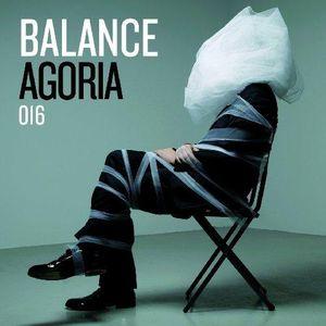 Balance 016 Mixed By Agoria (Disc 1) 2010