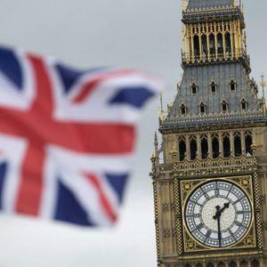 """Lielbritānija pēc """"Brexit"""""""