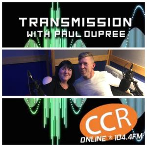 Transmission w/ Paul Dupree - guests Subject:2 - 30/1/19 - Chelmsford Community Radio