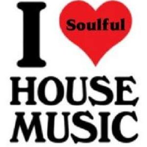 Soulful House And Deep House Set#4 By DJ Markie Mark
