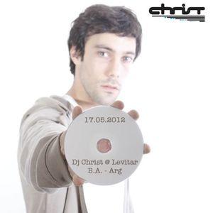 Dj Christ - Live May 2012