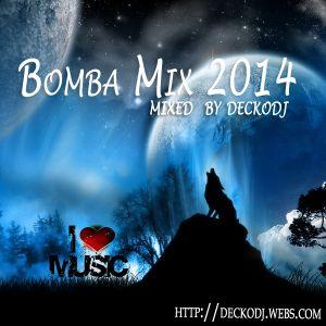 Va - Bomba Mix 2014 (Mixed By DeckoDJ)