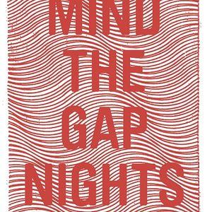 Mixcloud Monday: Mind The Gap Nights - Stijn Buyst