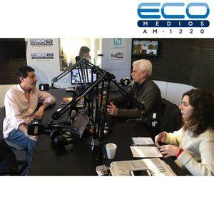 TENDENCIAS con Pablo Galeano programa 09-09-2016