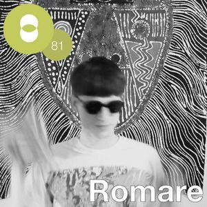 Concepto MIX #81 Romare