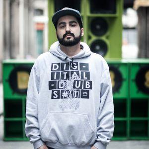 "Rototom Rádio Reggae - Marcus ""MPC"" Digitaldubs - 25.08.12"