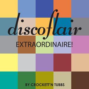 Discoflair Extraordinaire April 2011
