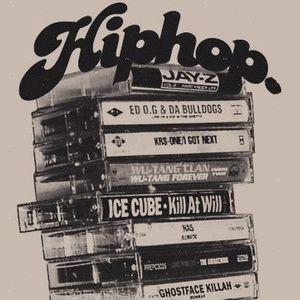 Katedra - 40 godina hip hopa: ep01, 18.02.2019.