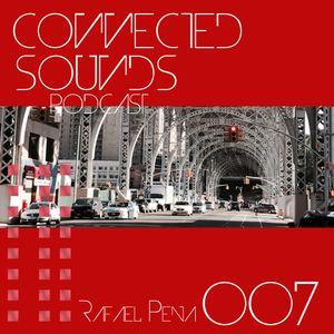 Connected Sounds 007 Rafael Peña