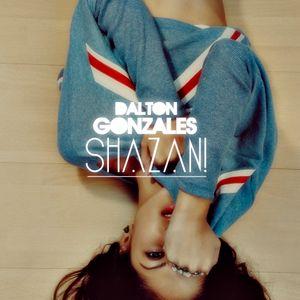 SHAZAN!