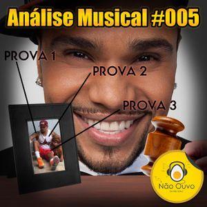Análise Musical #005 - Amor de Chocolate (Naldo Benny)