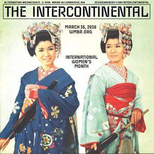The Intercontinental: International Women's Month, part 1