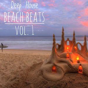 Deep House Beach Beats Vol. 1