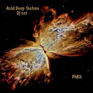 Acid Deep Techno Djset