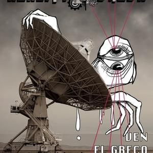 El Greco - Live at Pact Festival 2011