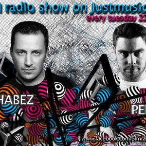 JustMusic.Fm - 5LM Radio Show By Chabez - (2012_08_14)