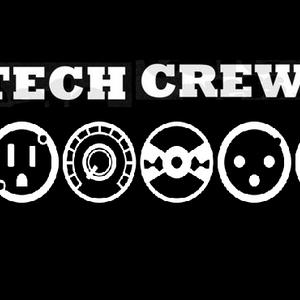 tech crew open mind techno set