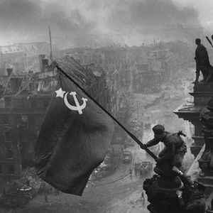 НЕЗАБЫВАЕМОЕ - 1945 год