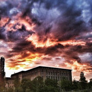 Berghain Techno mix