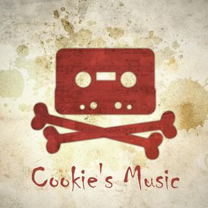 Cookie's Music 8 - Something New