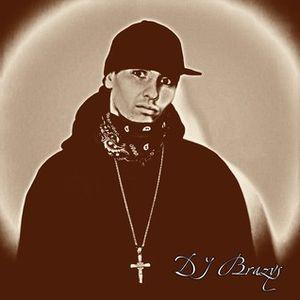 DJ Brazys - New 2015 years mix