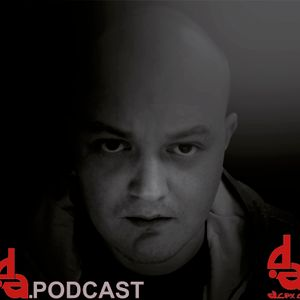 Alex D.podcast#10-14 - Hard-Trance
